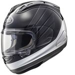 Arai RX-7V Honda CB Helmet Black  | Arai Helmets at Two Wheel Centre