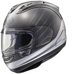 Arai RX-7V Honda CB Helmet Grey | Arai Helmets at Two Wheel Centre