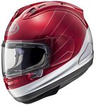 Arai RX-7V Honda CB Helmet Red | Arai Helmets at Two Wheel Centre