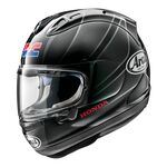 Arai RX-7V Honda CBR Fireblade Helmet Black | Arai Helmets at Two Wheel Centre
