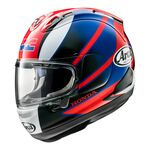 Arai RX-7V Honda CBR Fireblade Helmet Red | Arai Helmets at Two Wheel Centre