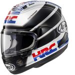 Arai RX-7V HRC Honda Racing Corporation