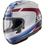 Arai RX-7V Kevin Schwantz | Arai Helmets at Two Wheel Centre