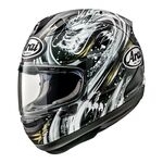 Arai RX-7V Kiyonari | Arai Helmets at Two Wheel Centre