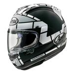Arai RX-7V Maverick Vinales 12 | Arai Helmets at Two Wheel Centre