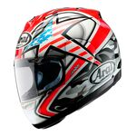 Arai RX-7V Hayden Laguna | Arai Helmets at Two Wheel Centre