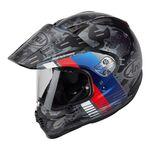 Arai Tour-X4 Cover BMW MSport | Arai Helmets at Two Wheel Centre