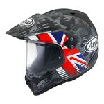 Arai Tour-X4 Cover UK United Kingdom | Arai Helmets at Two Wheel Centre