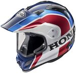 Arai Tour-X4 Honda Africa Twin Helmet | Arai Helmets at Two Wheel Centre