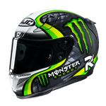HJC RPHA 11 Streamline Cal Crutchlow Replica Motorcycle Helmet | HJC RPHA 11 Helmet | Two Wheel Centre