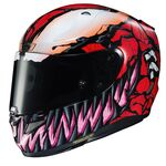 HJC RPHA 11 Carnage Motorcycle Helmet | HJC RPHA 11 Helmet | Two Wheel Centre