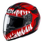HJC CLY Zuky - Red | Childrens and Ladies Helmets | Two Wheel Centre