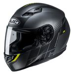 HJC CS-15 Mylo - Black | HJC Helmets at Two Wheel Centre | Free UK Delivery