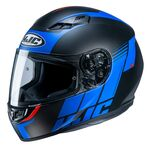 HJC CS-15 Mylo - Blue | HJC Helmets at Two Wheel Centre | Free UK Delivery