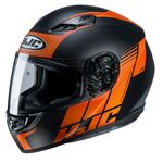 HJC CS-15 Mylo - Orange | HJC Helmets at Two Wheel Centre | Free UK Delivery