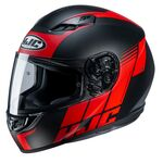 HJC CS-15 Mylo - Red | HJC Helmets at Two Wheel Centre | Free UK Delivery