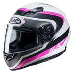 HJC CS-15 Rako - Pink | HJC Helmets at Two Wheel Centre | Free UK Delivery