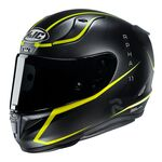 HJC RPHA 11 Jarban - Green | HJC RPHA 11 Helmet | Two Wheel Centre