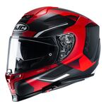 HJC RPHA 70 Kosis - Red | HJC RPHA 70 Helmet | Two Wheel Centre