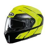 HJC RPHA 90 Bekavo - Fluo Yellow/Black | HJC Helmets at Two Wheel Centre | Free UK Delivery