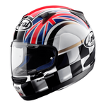Arai Debut - Podium | Arai Helmets at Two Wheel Centre