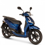 Peugeot Tweet RS 125cc - Electric Blue