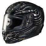 HJC RPHA 11 Alien Motorcycle Helmet | HJC RPHA 11 Helmet | Two Wheel Centre
