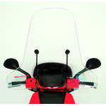 Gilera Runner Windscreen Kit