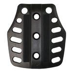 Hit-Air Chest Padding Armour Plate