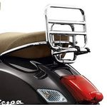 Vespa GTS Super Rear Folding Carrier