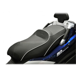Piaggio MP3 Comfort Seat Black