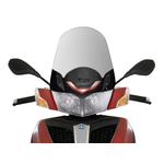 Piaggio MP3 Yourban Windscreen Kit
