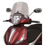 Piaggio Beverly Tinted Flyscreen