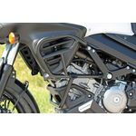 Suzuki V-Strom 650 ABS Accessory Bar
