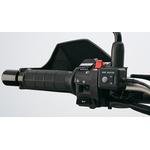 Suzuki V-Strom 650 ABS Heated Grip Set