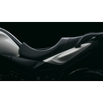 Suzuki V-Strom 650 ABS Lower Seat