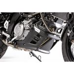 Suzuki V-Strom 650 ABS Under Cowling