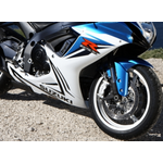 Suzuki GSXR 600 Lower Cowling Sticker Set