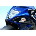 Suzuki Hayabusa Air Intake Cover Set