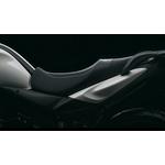 Suzuki V-Strom 650 ABS Higher Seat