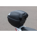 Suzuki Address 110 Top Case Backrest