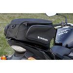 Suzuki GSR750 Rear Seat Tail Bag