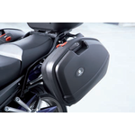 Suzuki GSX1250FA side case set
