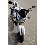 Suzuki GSR750 Graphics Kit Black