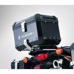 Suzuki V-Strom 650 ABS Top Case Luggage Set