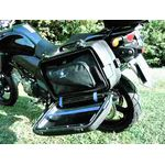 Suzuki V-Strom 650 ABS Side Case Inner Bag Set