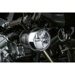 Suzuki V-Strom 650 ABS LED Fog Lamp Set