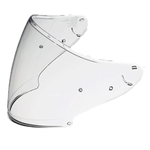 Shoei CJ-2 Clear Visor J-Cruise