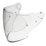 Shoei Pinlock insert Clear CJ-2 J-Cruise