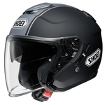 Shoei J Cruise Corso TC10 open face helmet
